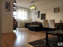 Apartament trei camere Confort City splaiul unirii