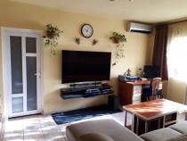 Proprietar, apartament 3 camere, loc de parcare, în Rahova