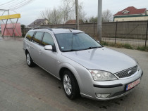 Ford Mondeo MK3 Break