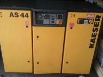 Compresor aer pe surub Kaeser
