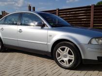 VW Passat 2.0 I