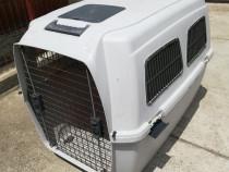 Cușca transport căței și pisici