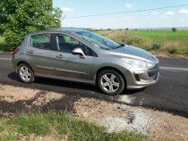 Peugeot 308 an 2010 1,6 HDI 90 CP