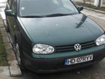 Volkswagen golf 4 edition 2001