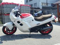Moto Honda CBR 1000f