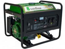Generator de curent 5.5 kW R5500 Verdina