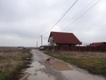 Loc de casa Vladimirescu 520mp