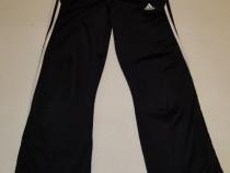 Pantaloni sport Climalite Adidas, mărimea 112 - 116(5-7 ani)