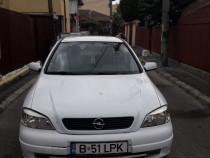 Opel astra g 2004 accept variante