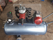 Compresor industrial 200 litri