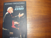 Johnny Raducanu - Tara lui Johnny ( rara, cu ilustratii ) *