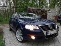 VW Passat B6 2008 1.9TDI Ideal - !!!Garantie!!!