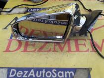 Oglinda Audi A4 B7 2007 stanga electrica cromata