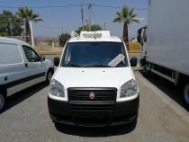 Fiat Doblo 1.3 MJT Diesel Frigo