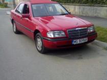 Mercedes c-200 diesel