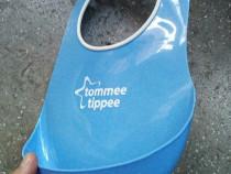 Babețică babetica silicon Tommee Tippee nouă