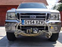 Ford Ranger 2004 2.5 diesel 4x4 piele,A/C, troliu !