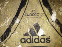 Minge de meci ,buna de expozitie.Poland-Ukraine 2012 Uefa