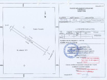 VIDRA (Ilfov) - 5000 mp ( 2 loturi de 2.500 mp)