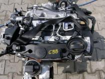 Motor Vw Scirocco 2.0 tdi CBBB