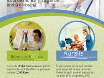 Asistenti medicali pt clinici și la domiciliu din Germania