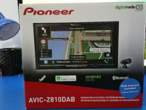 Player auto Navigatie Pioneer AVIC-Z810DAB Apple CarPlay And