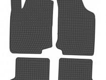 Set Covorase Auto Cauciuc Negro VW Golf 3 91-99 402003