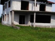 Casa în Poarta Salajului