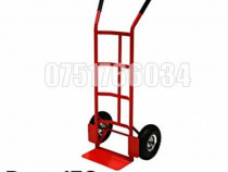 Platforma Liza Carucior Transport Manuala Marfa 150 kg