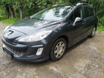 Peugeot 308 SW,1.6 HDI, an 2008