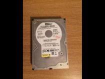 Hard Western Digital 250 GB