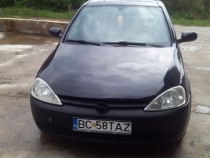 Opel corsa c an 2003 variante schimb