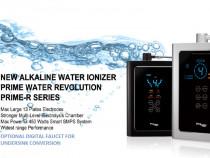 Ionizator 2 filtre apa 13 electrozi PRIME 1301 R-SUBBLAT