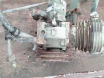 Compresor mercedes cu pompa hidraulica