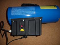 Soba/aeroterma/tun caldura, pe gaz de 15 kw