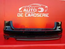 Bara Spate Audi A4 B9 S-line An 2016-2018