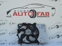Ventilator Citroen C2-C3-Peugeot An 2006-2008