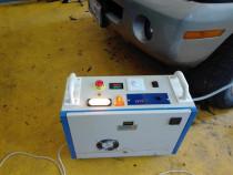 Generator HHO decalaminare decarbonizare EGR turbina DPF
