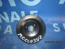 Fulie pompa servo-directie Mercedes C220 W202;6042360010