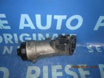 Suport filtru ulei Mercedes C220 W202 2.2d;A6061800510
