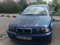 BMW 318 C i cu volan dreapta
