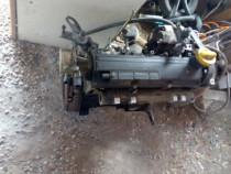 Renault Clio motor dci 1.5