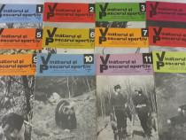 Revista vânătorul și pescarul anul 1977
