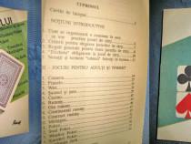 Ghidul jucatorului Corneliu Alexandru-Ed. Recif 1992.