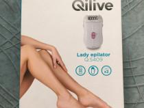 Epilator Qilive pentru dame