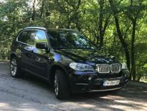 BMW X5 4.0 306 CP 2011
