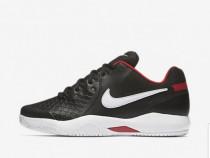 43,44_adidasi originali barbati Nike_piele_negru_84737
