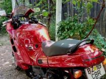 Motocicleta ptr. cunoscatori