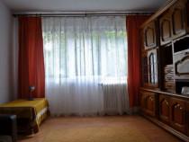 Apartament 2 camere, parter, su 42mp, Aleea Tihutei vest