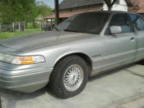Inchiriez Ford Crown Victoria,masina Sherif SUA Interceptor!